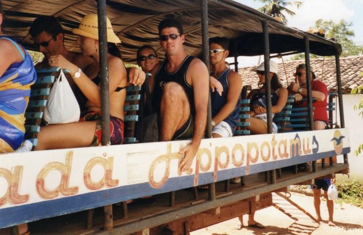 Brasil - Ceara - Jericoacoara - Lagoa do Paraiso
