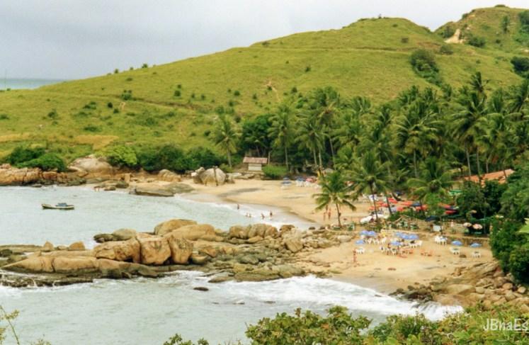 Brasil - Pernambuco - Praia de Calhetas