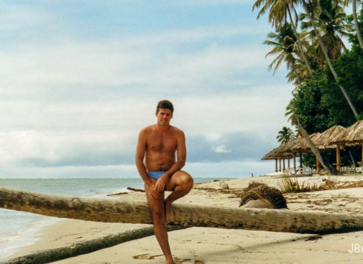 Brasil - Pernambuco - Praia de Carneiros