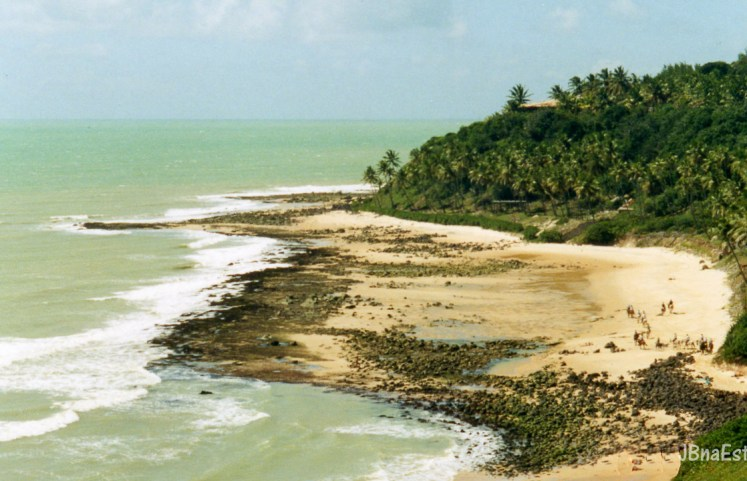 Brasil - Rio Grande do Norte - Tibau do Sul