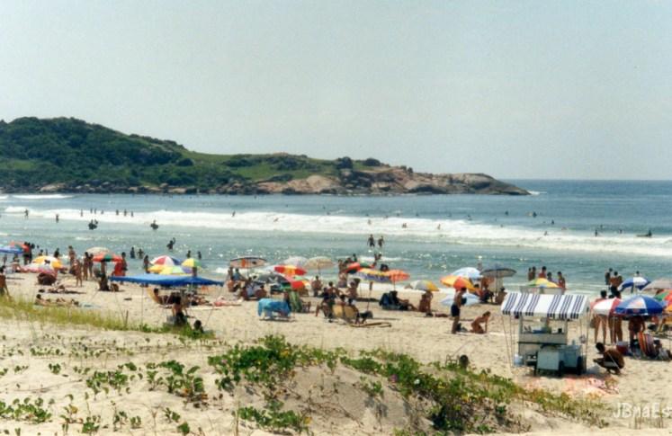 Brasil - Santa Catarina - Guarda do Embau