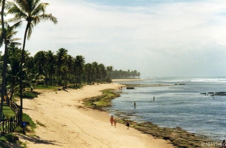 Brasil - Bahia - Praia do Forte