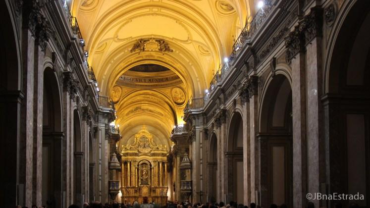 Argentina - Buenos Aires - Catedral Metropolitana de Buenos Aires