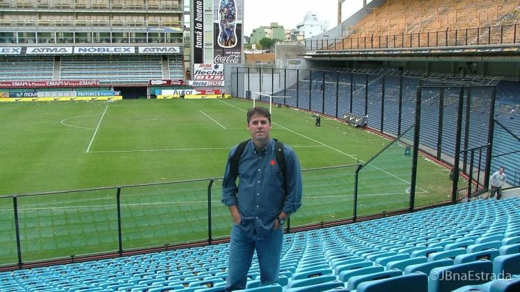 Argentina - Buenos Aires - La Bombonera