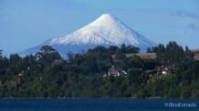 Chile - Puerto Varas - Vulcao Osorno