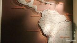 Chile - Santiago - Museo Chileno de Arte Precolombino