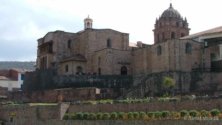 Peru - Cusco - Museo de Sitio Qoricancha