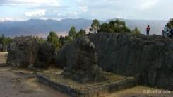 Peru - Cusco - Qenqo