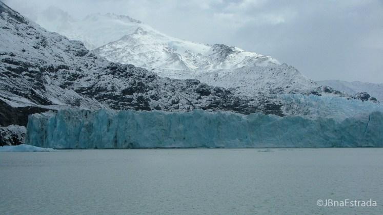 Argentina - El Calafate - PN Los Glaciares - Glaciar Upsala