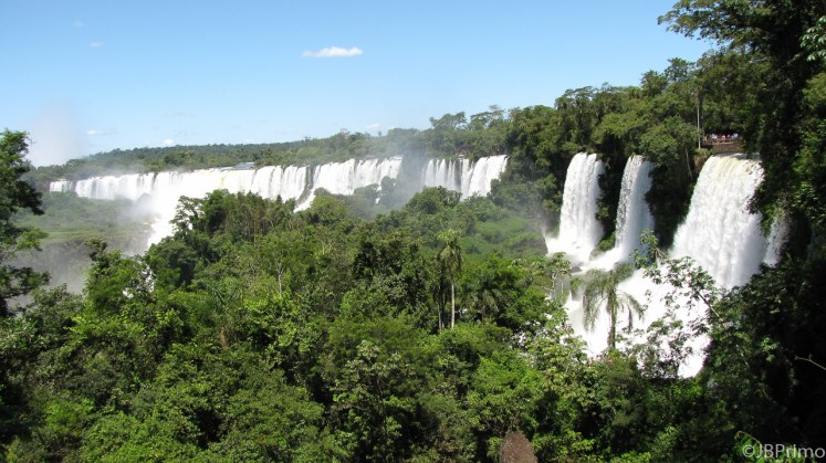 Argentina - Cataratas do Iguacu