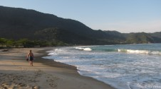 Brasil - Rio de Janeiro - Trindade - Praia de Fora