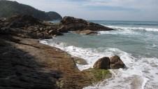 Brasil - Rio de Janeiro - Trindade - Praia do Cachadaco