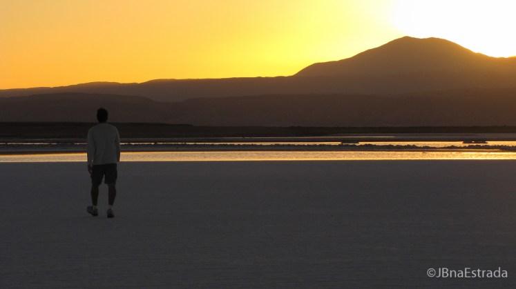 Chile - Atacama - Laguna Tebenquiche