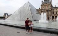 Franca - Paris - Museu do Louvre