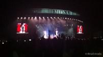Brasil - Rio de Janeiro - Parque dos Atletas - Madonna - MDNA Tour