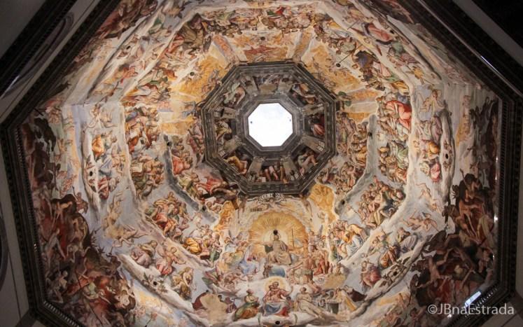 Italia - Florenca - Basilica de Santa Maria del Fiore