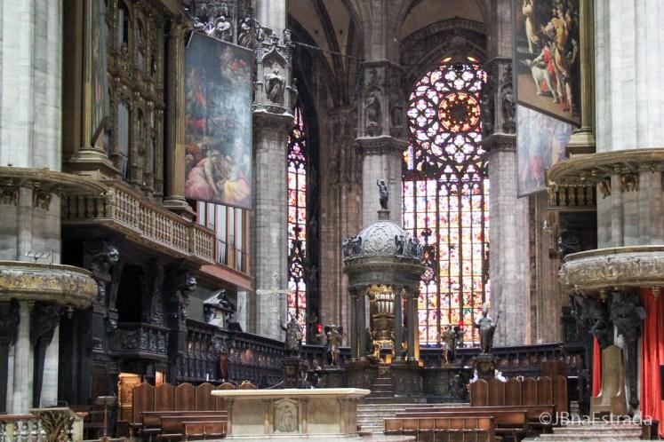 Italia - Milao - Duomo