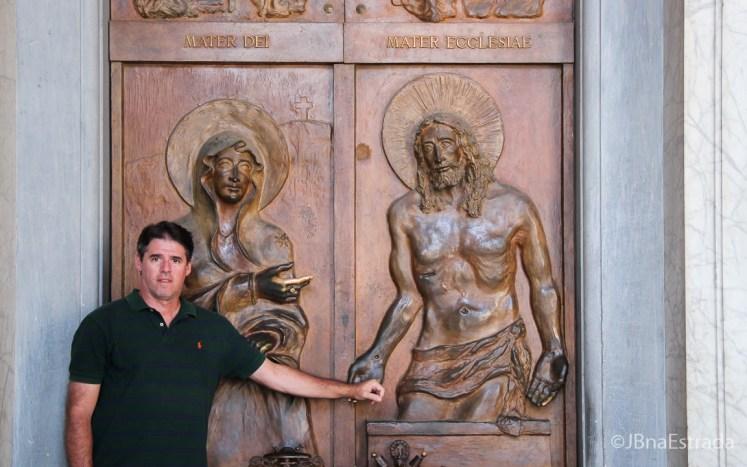 Italia - Roma - Basilica de Santa Maria Maggiore