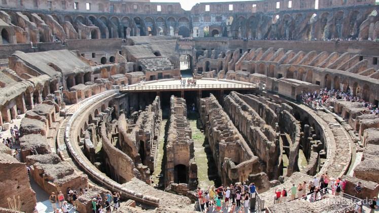 Italia - Roma - Coliseu