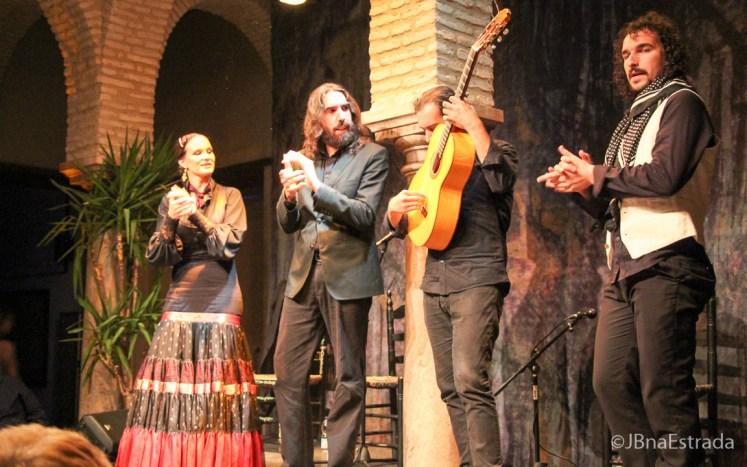 Espanha - Sevilha - Museo del Baile Flamenco