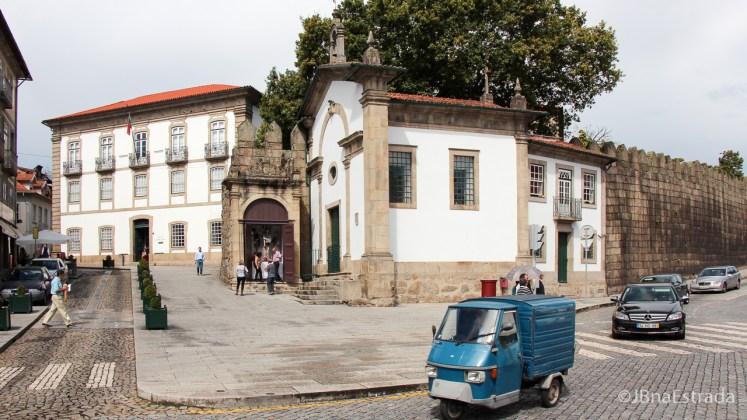 Portugal - Guimaraes - Passos da Paixao de Cristo