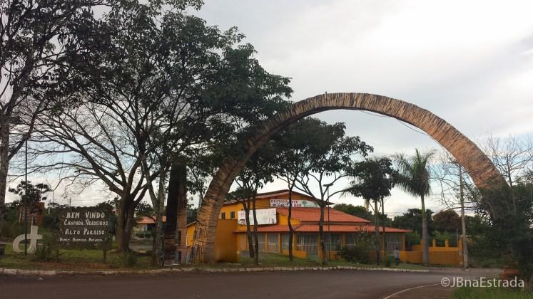 Brasil - Goias - Chapada dos Veadeiros - Alto Paraiso