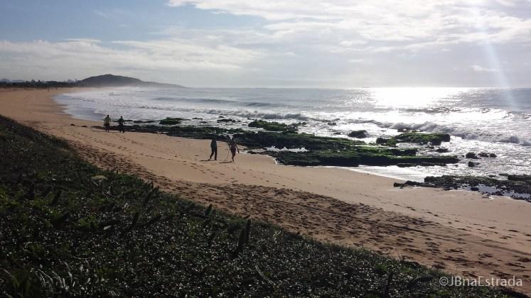 Brasil - Espirito Santo - Vila Velha - Barra do Jucu