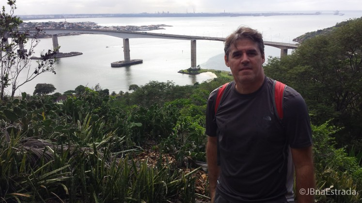 Brasil - Espirito Santo - Vila Velha - Convento da Penha