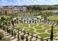 Franca - Paris - Palacio de Versailles - Jardins
