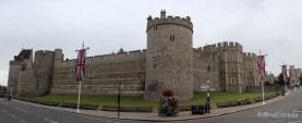 nglaterra - Londres - Palacio de Windsor - Destaque