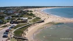 Uruguai - Jose Ignacio - Playas Brava e Mansa