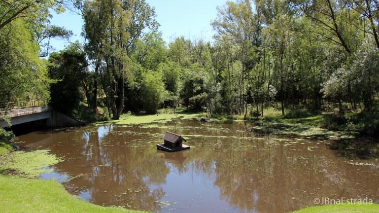 Uruguai - Montevideu - Bodega Bouza