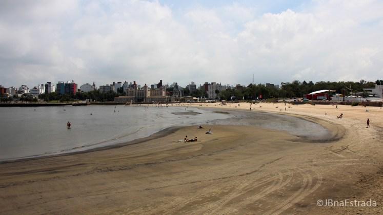 Uruguai - Montevideu - Playa Ramirez