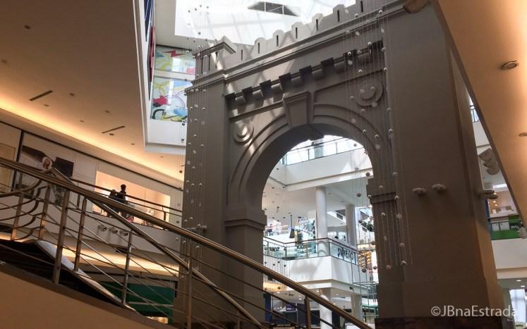 Uruguai - Montevideu - Punta Carretas Shopping