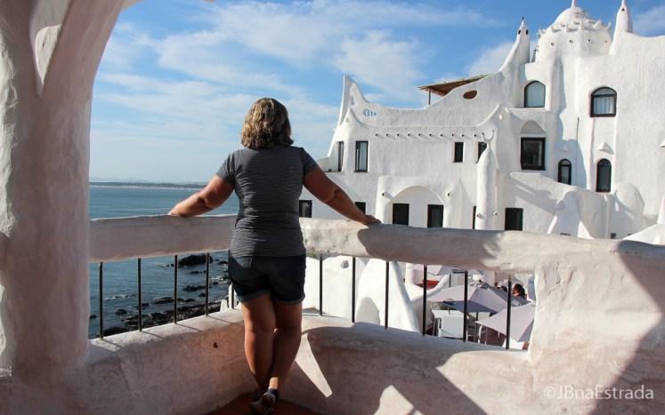 Uruguai - Punta Ballena - Casapueblo