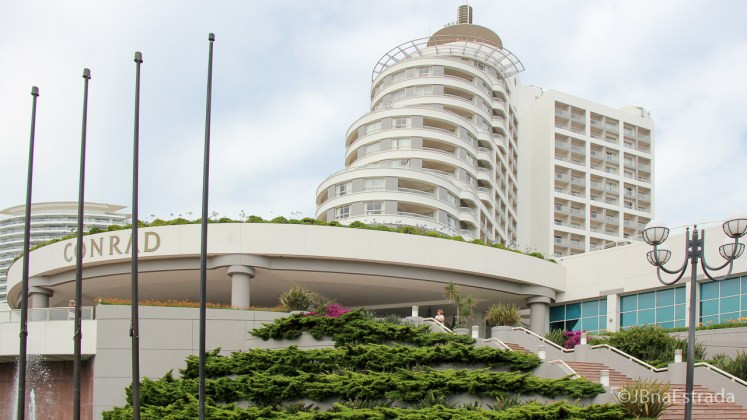 Uruguai - Punta del Este - Conrad Punta del Este Resort e Casino