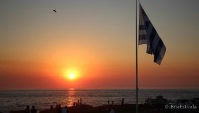 Uruguai - Punta del Este - Punta de Los Ingleses