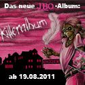 J.B.O. - Killeralbum im August 2011!