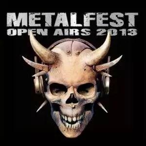 Metalfest 2013 – St. Goarshausen – Loreley