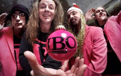 BLAST Christmas!
