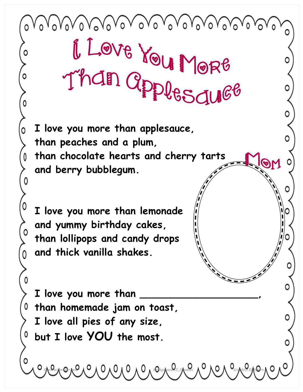 Presidents Day Poems For Second Grade