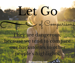 Let Go of Comparisons final 2