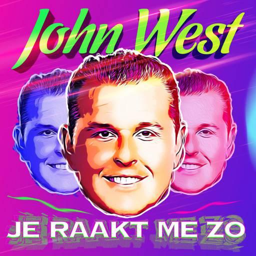 John West knalt de zomer in met - Je Raakt Me Zo | JB Productions