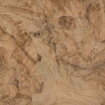 JBR WOOD top radica di ulivo 35x55