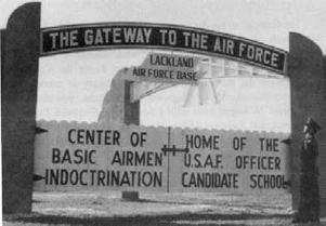 Joint Base San Antonio Gt Information Gt History