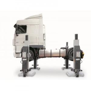 Rotary Mobile Columns-400x400