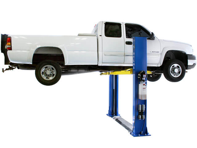 Two Post Lift Finance – JBS Equipment   News