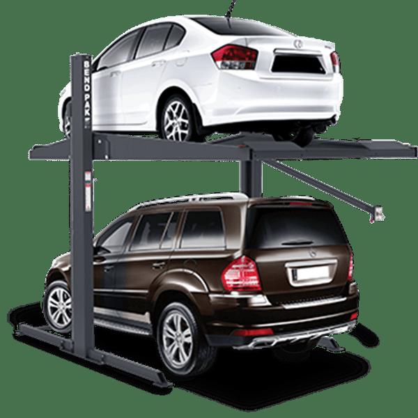 Classic Car Lifts News