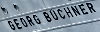 Georg Buchner Detail