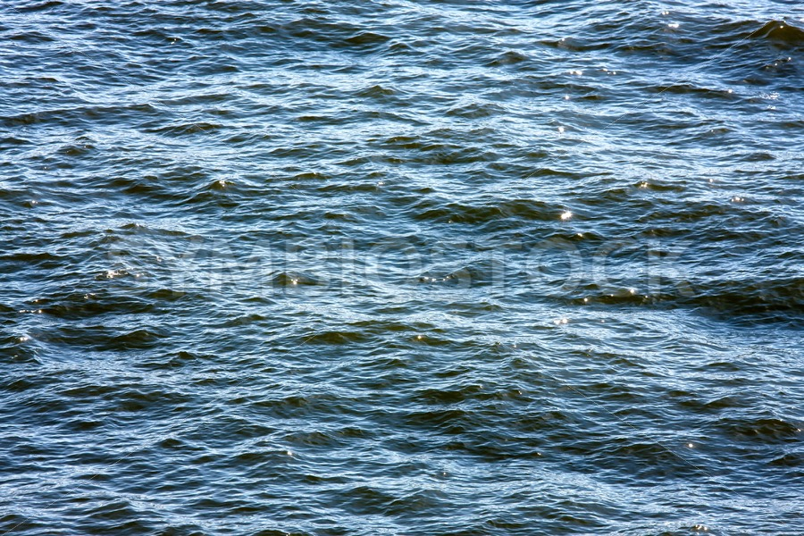 Water waves - Jan Brons Stock Images